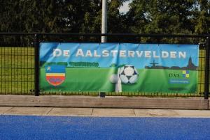 Sportpark de Aalstervelden